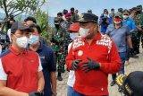 Pemprov Sulawesi Utara bersihkan 17 lokasi timbulan sampah di Kota Manado