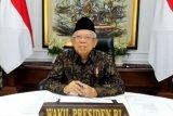 Wapres Maruf Amin dorong kampanye cinta zakat songsong Ramadhan