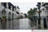 Menteri PUPR: Curah hujan ekstrem penyebab Kota Lama Semarang terendam banjir