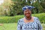 Ngozi Okonjo-Iweala, bakal menjadi wanita pertama pimpin WTO