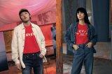 Jelang Imlek, Levi's luncurkan koleksi dominan warna merah