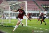 Ibrahimovic siap perpanjang perpanjang kontrak di Milan