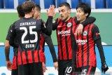 Frankfurt memperpanjang catatan kemenangan setelah taklukkan Hoffenheim