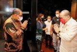 Banjir Semarang, Ketua DPD RI desak pemda lakukan