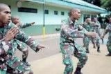 Siswa bintara otsus Papua diminta menjaga keutuhan NKRI