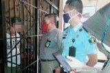 Terlibat kasus tindak pidana baru, belasan WBP penerima asimilasi 2020 kembali ditangkap