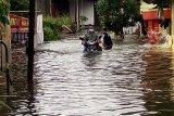 Hendi: Kapasitas pompa pengendali banjir harus ditambah