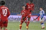Klasemen Liga Jerman: komposisi empat teratas