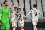 Klasemen Liga Italia : Juventus kini duduki posisi ketiga usai bekap Roma