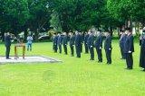 Bupati Lampung Barat lantik 17 pejabat eselon II