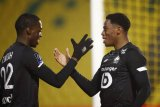 Tekuk Nantes 2-0, Lille kembali ambil alih puncak klasemen dari Lyon