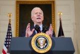 Joe Biden sebut putusan soal Olimpiade Tokyo harus berbasis sains