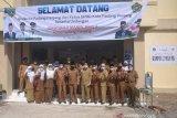 MANPK Padang Panjang tempati Gedung Baru di komplek Islamic Center