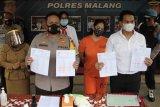 Polisi berhasil tangkap pelaku penipuan bermodus usaha fiktif
