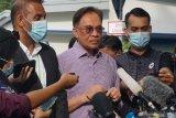 Pimpinan oposisi Anwar Ibrahim ajukan permohonan ke Pengadilan Federal terkait darurat 2021