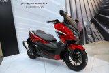 Awali 2021 Honda segarkan Forza dengan fitur dan desain yang menggoda