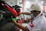 Astra Motor Papua berikan layanan servis gratis bagi jurnalis