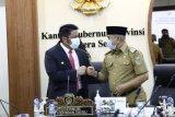 Gubernur Sumsel dorong  kabupaten gencarkan program ekonomi kerakyatan