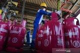 Masyarakat Sulawesi mulai beralih ke Bright Gas