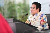 Dana Desa 2021 bisa digunakan untuk mendukung PPKM skala mikro