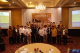 Partai Emas gelar konsolidasi bersiap mendaftar di Kemenkumham