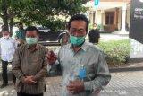 Sultan HB X siap terima vaksin COVID-19