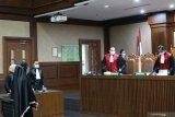 Jaksa Pinangki lakukan pemufakatan jahat dengan Djoko Tjandra