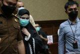 Hakim kasus Djoko Djandra ungkap isi