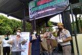 Balai Besar Karantina Pertanian Makassar musnahkan berbagai benih tanaman impor