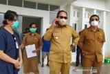 Kesal RSJ Naimata belum dilayani BPJS Kesehatan, Wagub NTT: Rabu kalau tidak ada kami setop