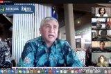 Mahasiswa Vietnam belajar bahasa Indonesia secara online