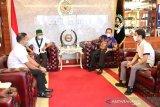 Ketua MPR RI ajak anak muda jaga persatuan-kesatuan bangsa