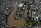 Pemprov DKI Jakarta alokasikan Rp1 triliun untuk normalisasi sungai dan waduk