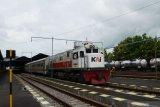 10 Februari, Jadwal Kereta Api Bukit Serelo maju 30 menit