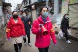 Ditangkap, pelaku pembunuhan relawan COVID-19 di China timurlaut