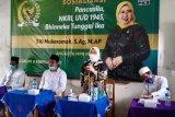 Anggota DPR Siti Mukaromah: Toleransi dalam beragama perkokoh keutuhan NKRI
