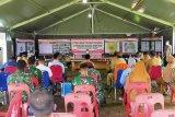 Pemprov mulai atur distribusi logistik pengungsi gempa Sulbar