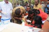 Kadinkes Jayawijaya ingatkan tenaga kesehatan tak abaikan tugas selama pandemi