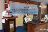 BKKBN Sultra gelar pelatihan teknis pendataan keluarga 2021