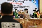 Ketua DPD RI sebut  pengangkatan guru honorer di Palembang mendesak