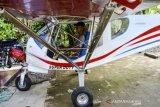 Pesawat Stol Buatan Warga Ciamis