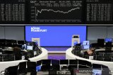 Indeks DAX 30 Jerman tergelincir 1,82 persen