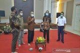 Wali Kota Surakarta berharap pers bangun kesadaran warga cegah COVID-19