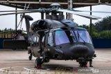 Xinjiang mengerahkan helikopter militer terbaru di tengah isu minor