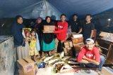 Telkomsel salurkan bantuan logistik warga terdampak gemba di Sulbar
