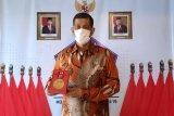Kepala BNPB Doni Manardo terima anugerah
