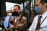 Ketua KPK Firli: Pers berperan mencerdaskan kehidupan bangsa