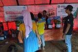 PBMT Jateng bantu kebutuhan pengungsi gempa di Mamuju Sulawesi Barat