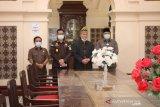 Wagub Sumbar kunjungi Istana Siak, ini yang menarik baginya