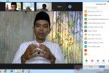 UAS hadiri peringatan Isra' Mikraj di SD Islam Athirah Makassar